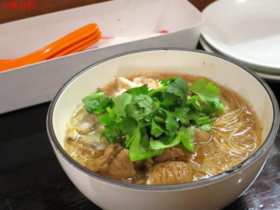麺線がおいしい東京の店5選!台湾のソウルフードを手軽に味わう